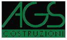 AGS Costruzioni Logo